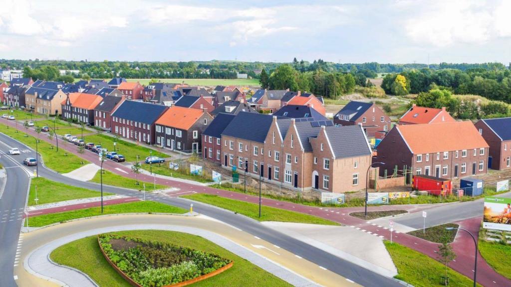 Eigentijds en dorps wonen in Nuenen-West.