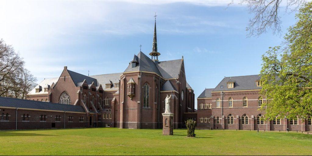 Van klooster naar Ons Koningsoord Berkel-Enschot